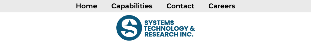 Systems Technology & Research Inc.